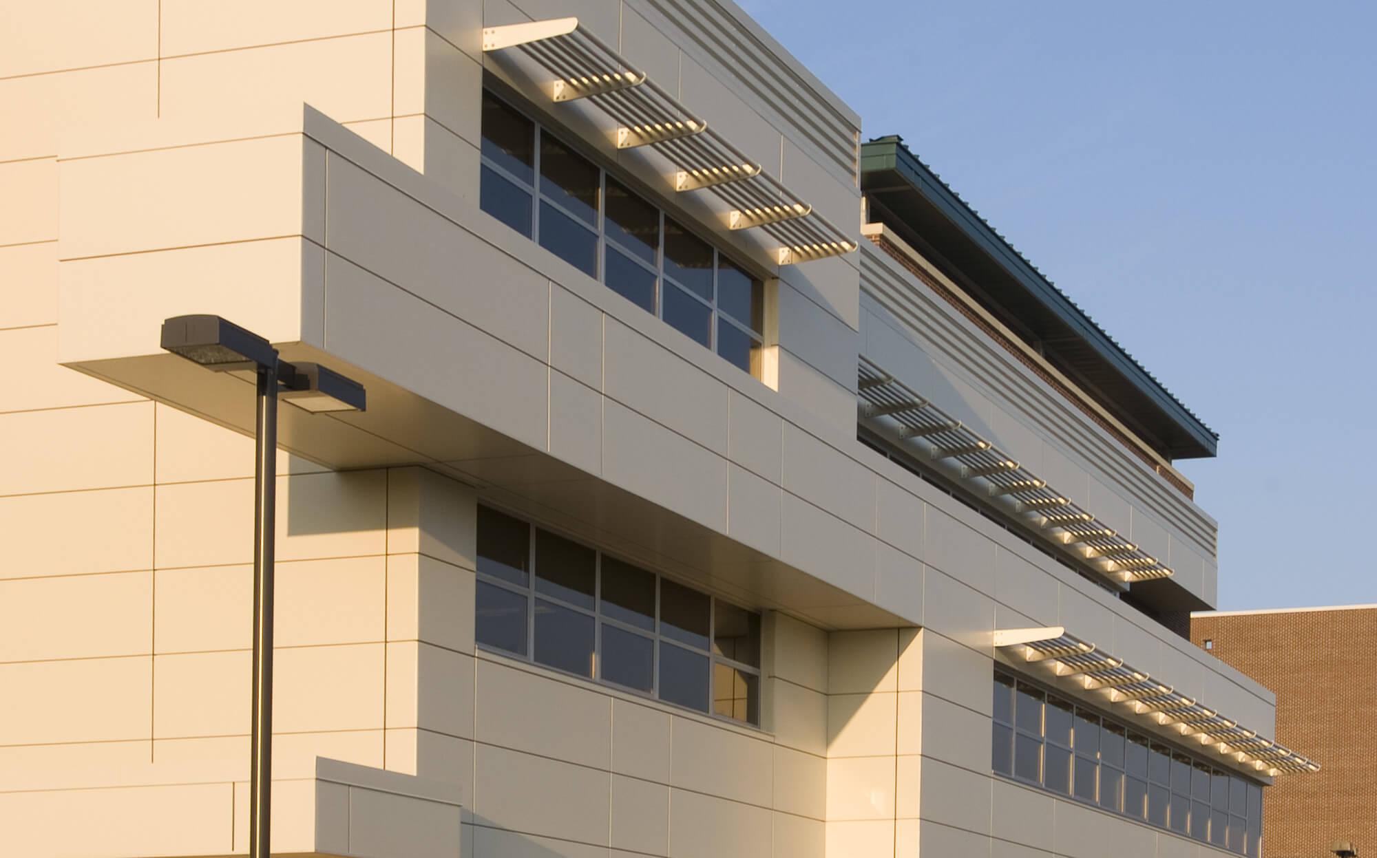 Community College Architecture 3