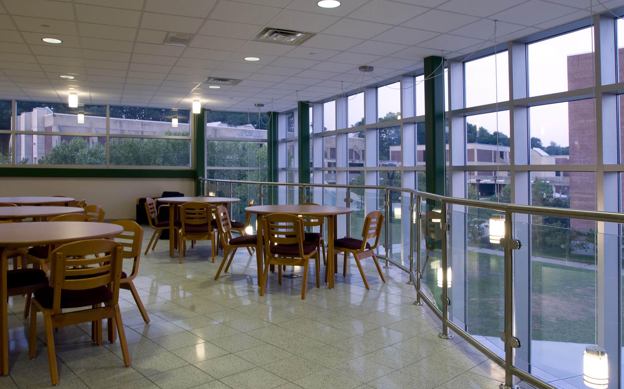 Community College Architecture 4