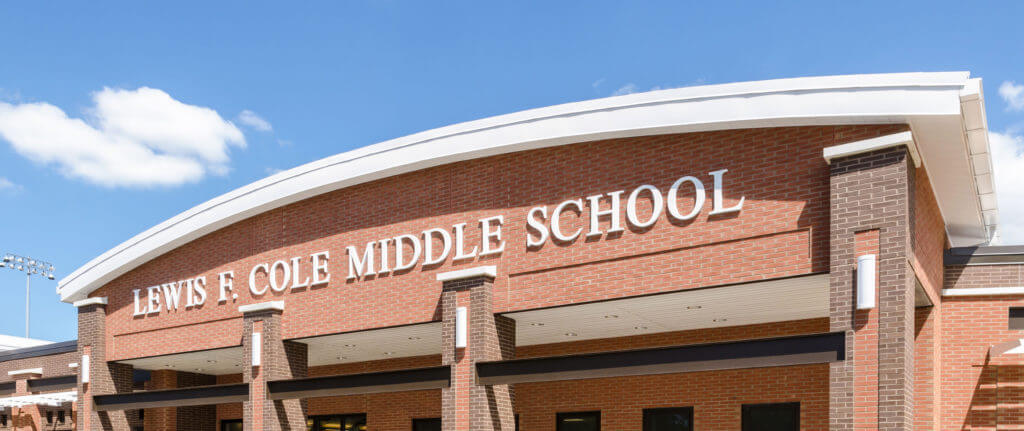 Middle School Architecture
