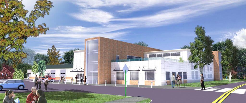 Community College Master Plan