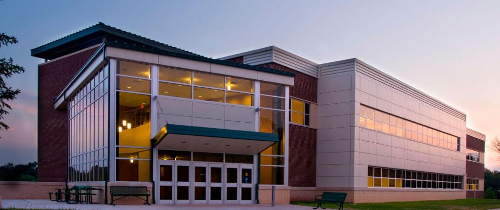 Community College Architecture