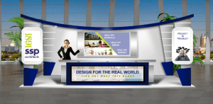Virtual Booth - SSP Architectural Group